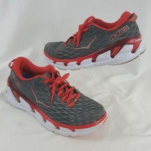 Hoka one one vanquish 2 running shoes Sz 8.5